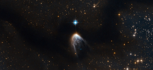 Star IRAS 14568-6304